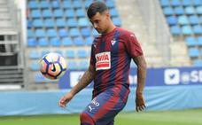 Nano Mesa llega al Sporting