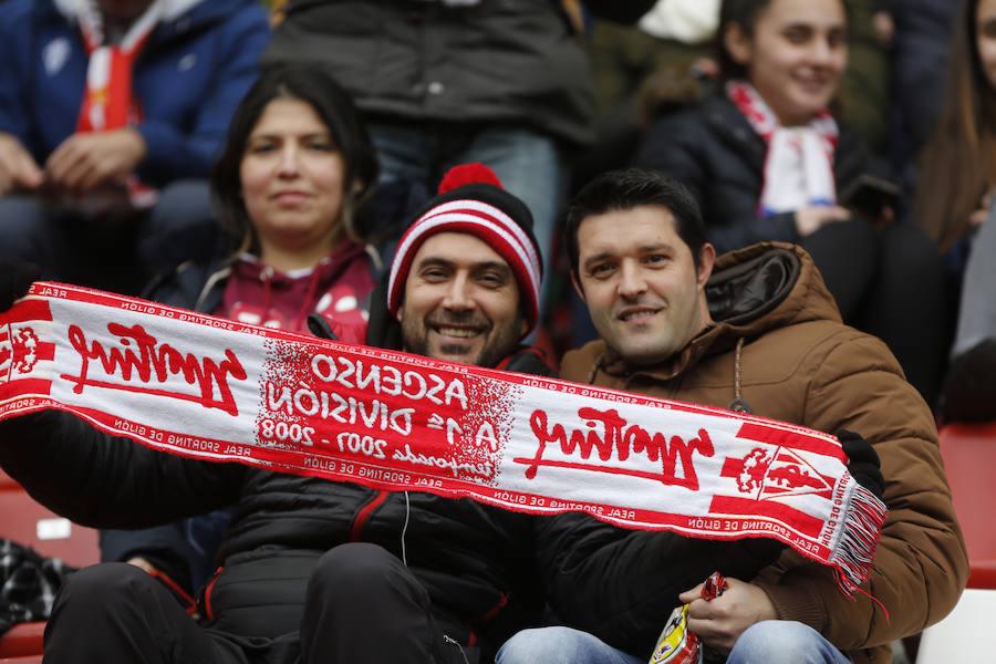 ¿Estuviste en el Sporting 2-0 Numancia? ¡Búscate! (2)