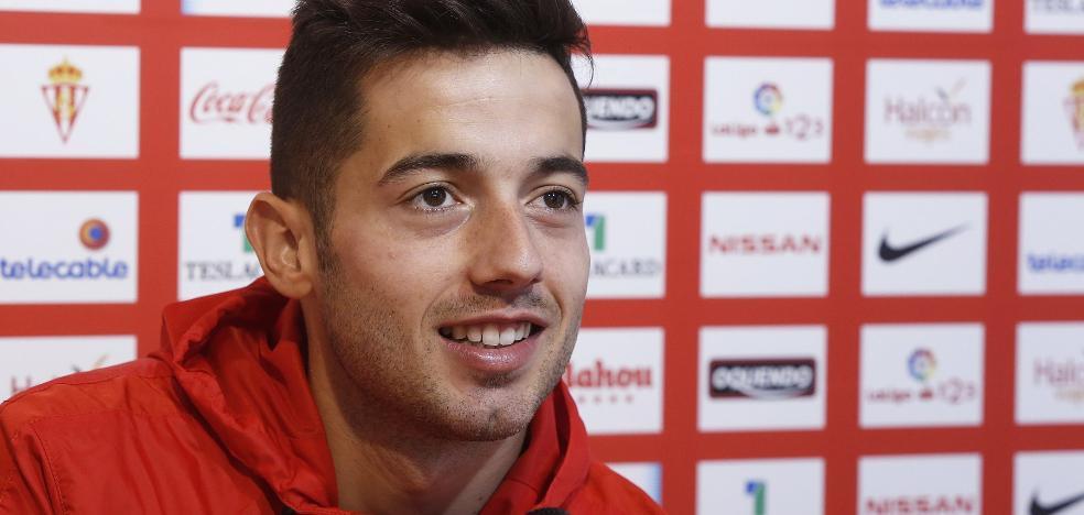 Sporting | «Hay que ganar fuera cuanto antes»