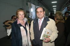 Fallece el histórico entrenador Luis Carriega