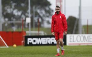 Guitián: «Si pensamos que en Lorca ganaremos solo con el escudo, nos llevaremos un palo»