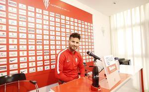 SPORTING | Rubén García: «El de Lorca es un partido trampa»