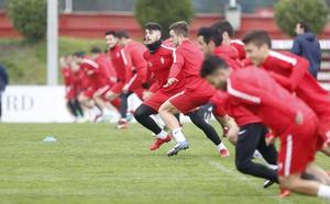 El Sporting busca aprobar su asignatura pendiente