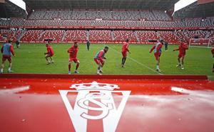 Sporting | «Hay que jugar con pasión porque hemos venido a ganar»