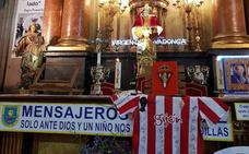 El padre Ángel oficiará un funeral por Quini en Madrid