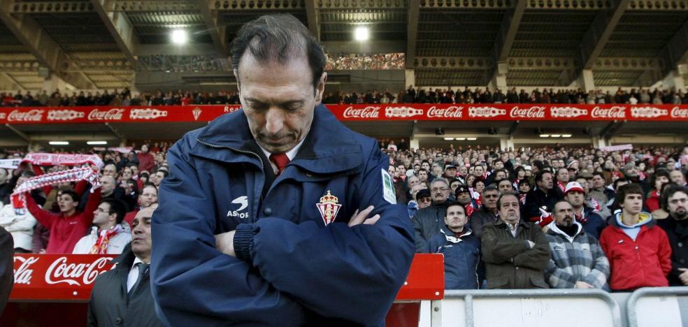 Sporting | El Molinón será un fortín en memoria de Quini