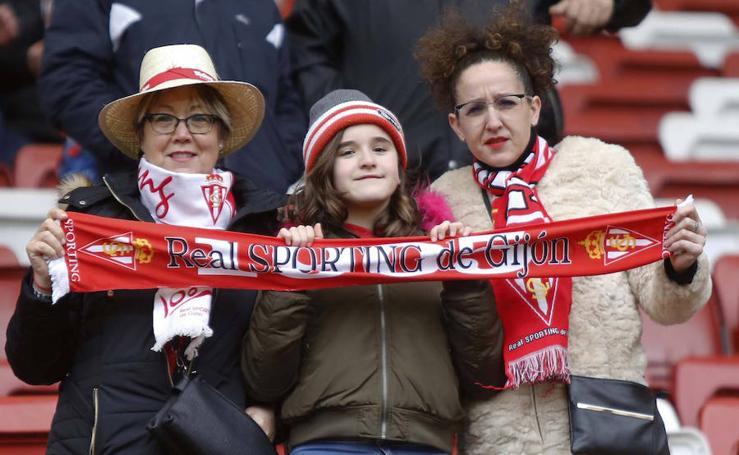 ¿Estuviste en el Sporting 4-0 Cultural? ¡Búscate! (2)
