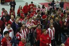 El sportinguismo celebra el Día de las Peñas
