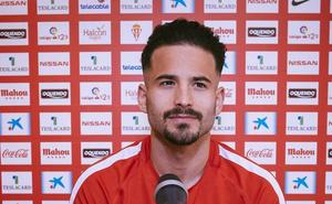Sporting | «Esta va a ser una semana clave», considera Rubén García
