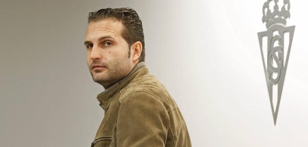 Rubén Baraja espera por Álex Pérez para Huesca