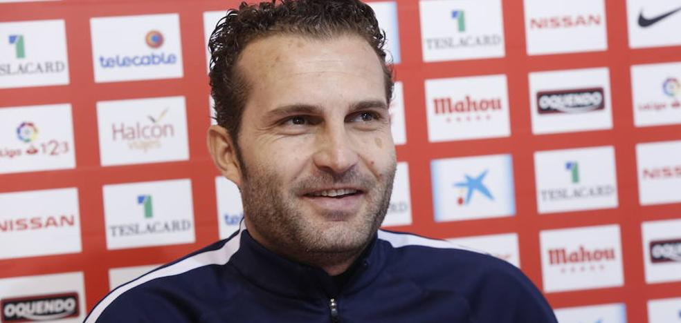 Rubén Baraja: «Los elogios debilitan; no podemos aflojar porque aún no hemos conseguido nada»