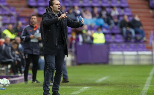 Sporting | «Nuesta afición merecía ver a su equipo ganar»