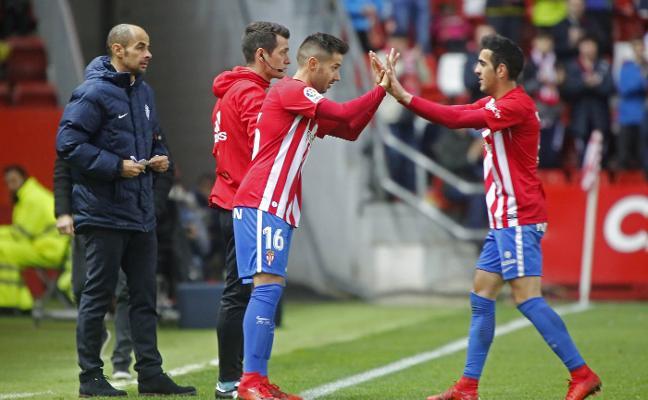 «Mi mejor momento fue el ascenso en el Villamarín»