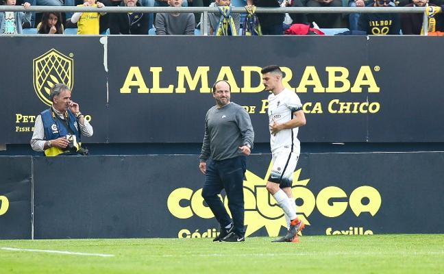 Sporting | «Todo lo que sea sumar fuera de casa es positivo», asegura Sergio