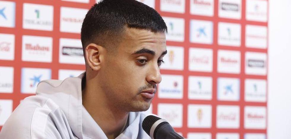 Sporting | Nano Mesa asegura que cuatro puntos en dos partidos son «un buen balance»