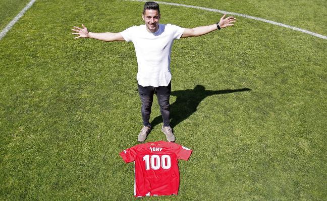 Sporting | El Málaga tendrá que dejar salir cedido a Jony a un equipo de Primera este verano