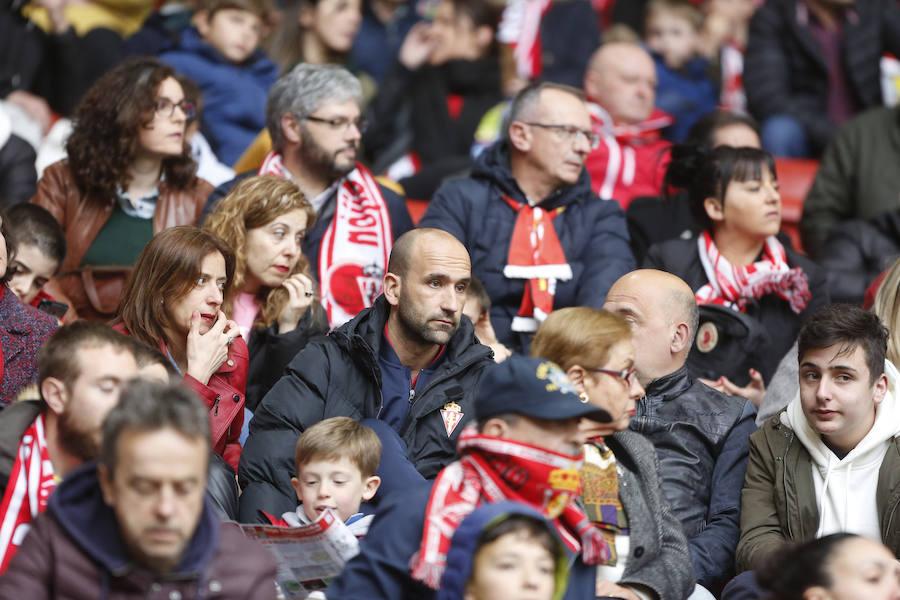 ¿Estuviste en el Sporting - Albacete? ¡Búscate! (1)
