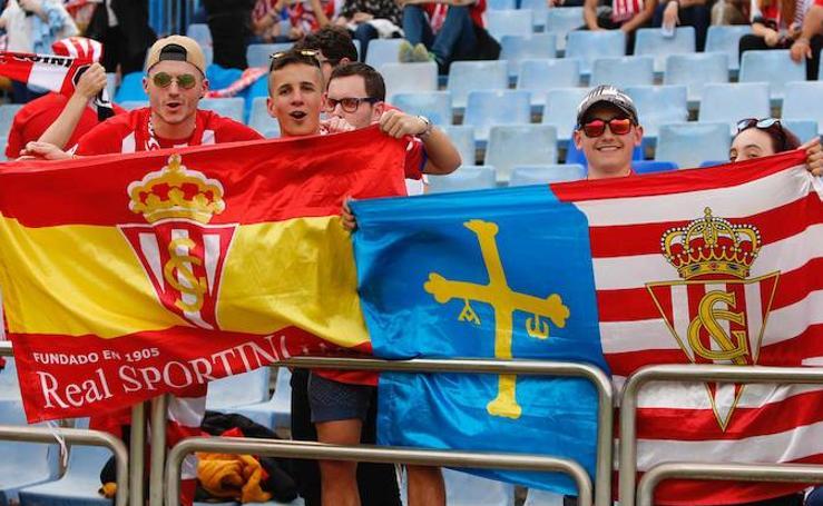 ¿Estuviste en el Zaragoza 2-1 Sporting? ¡Búscate!
