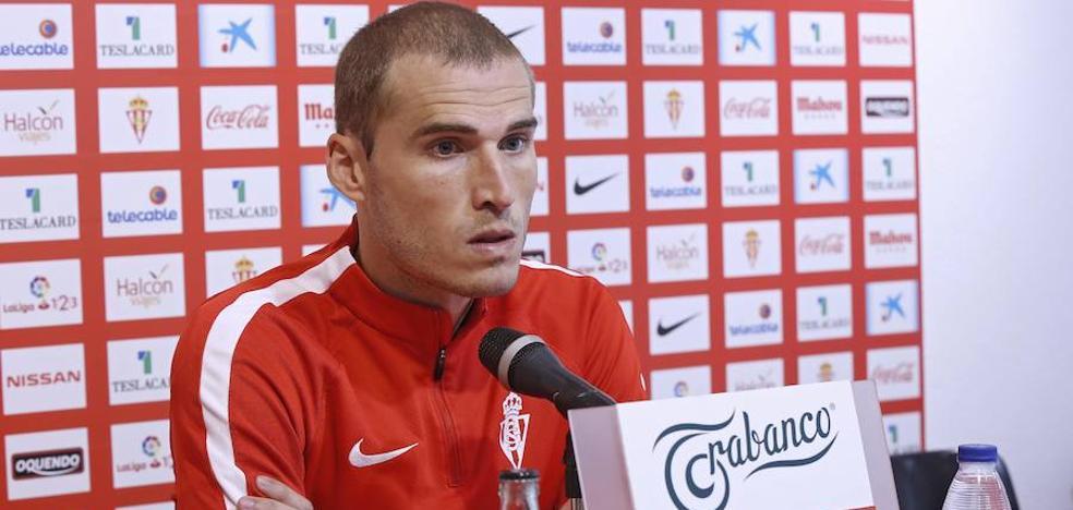 «Hasta el final de la temporada no se sabrá nada de mi futuro», aclara Bergantiños