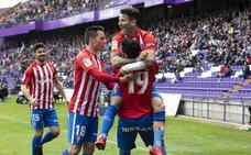 Sporting - Barcelona B: horario y dónde ver el partido