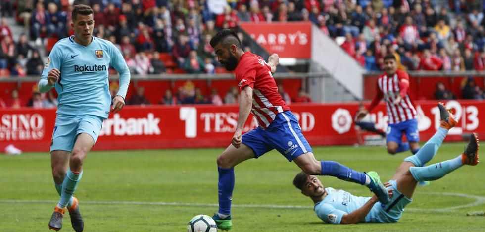 Sporting | Michael Santos: «Hemos dado un paso hacia atrás»