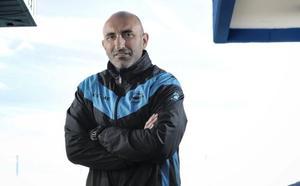 «Estoy convencido de que si el Sporting gana estos tres últimos partidos va a subir directo»