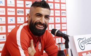 Sporting | Santos: «Hay que apretar los dientes para el siguiente partido»