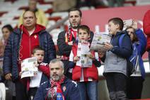 ¿Estuviste en el Sporting - Granada? ¡Búscate! (2)