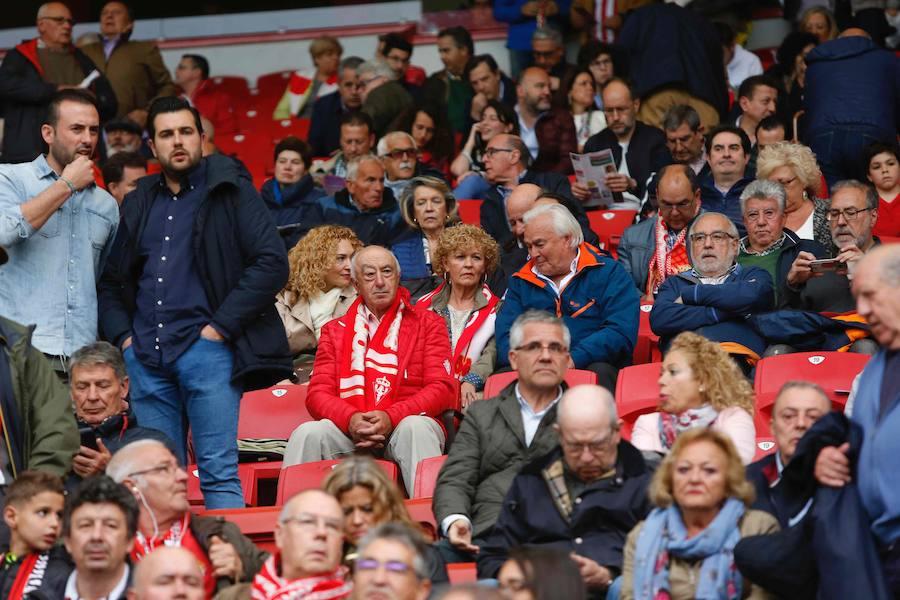 ¿Estuviste en el Sporting - Granada? ¡Búscate!