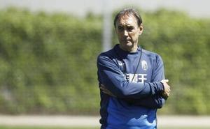 El Granada llega a Gijón sin varios jugadores citados por sus selecciones