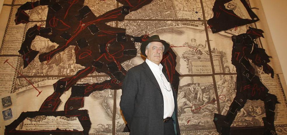 William Kentridge, premio Princesa de las Artes