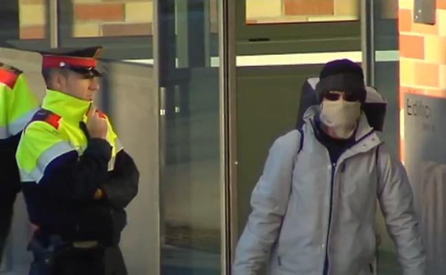 Detenido en Sevilla el 'loco del chándal' por intentar matar a dos ancianas