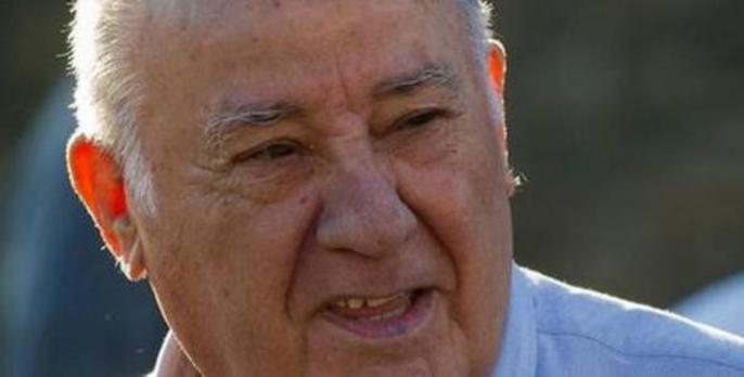 Oviedo rechaza agradecer la donación de Amancio Ortega contra el cáncer