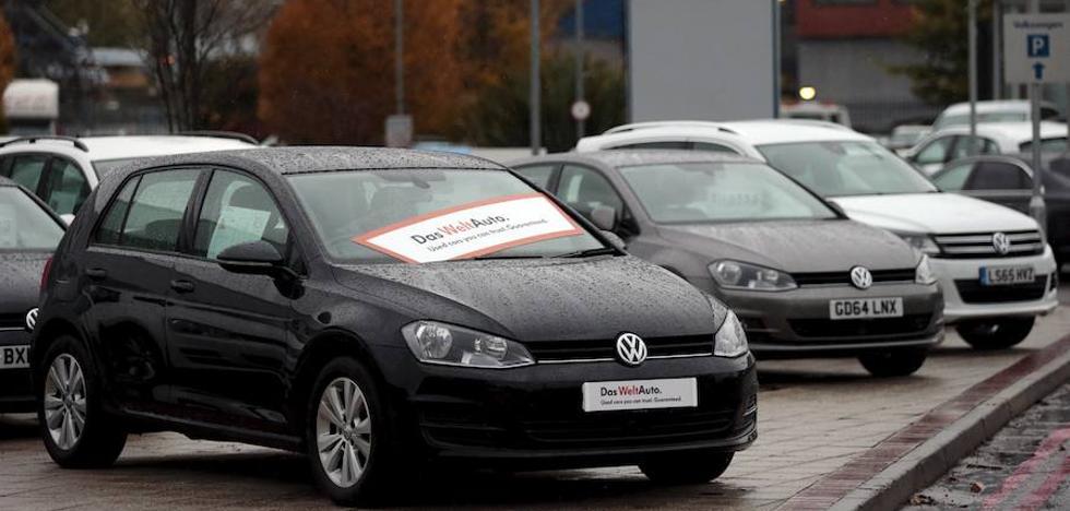 Primera detención en Alemania por el escándalo de Volkswagen