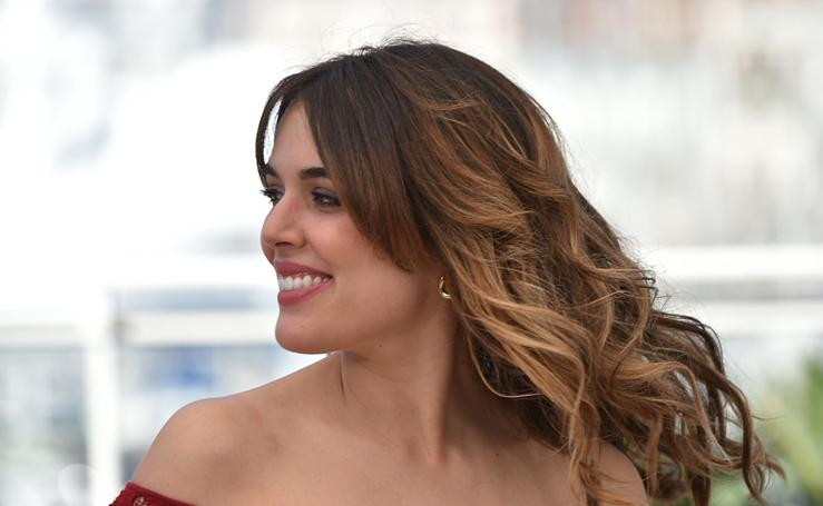 Adriana Ugarte, la última chica Almodóvar