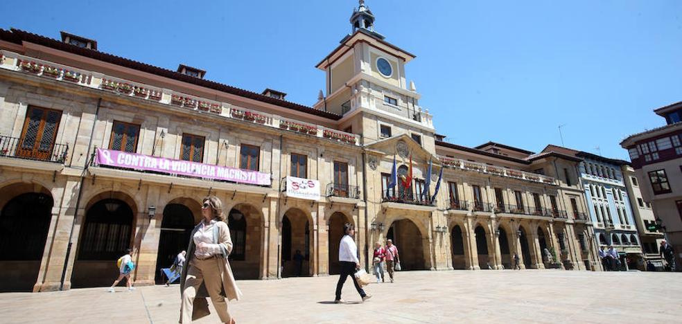 El Ayuntamiento de Oviedo, a la cabeza en transparencia