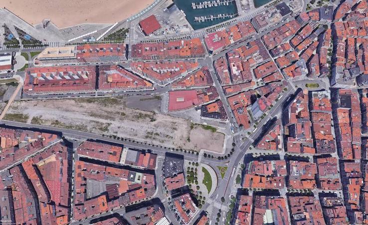 Cortes de tráfico en Marqués de San Esteban por las obras