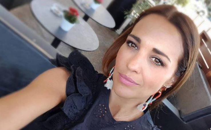Las imágenes de la actriz candasina Paula Echevarría