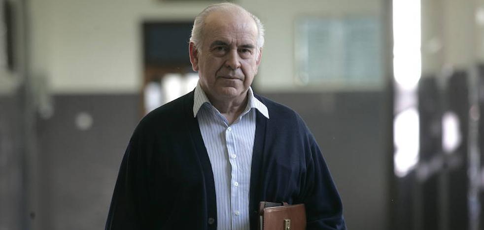 Fallece a los 77 años el jesuita gijonés Pedro Menéndez Cifuentes