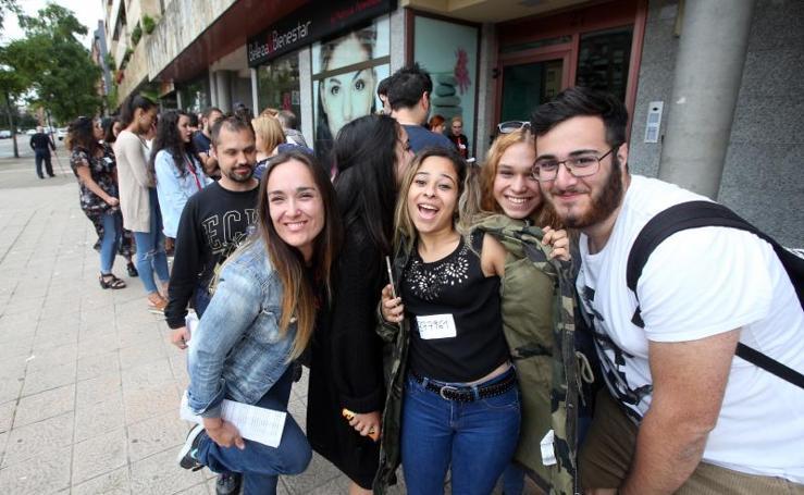 El casting de Gran Hermano 18 llega a Asturias