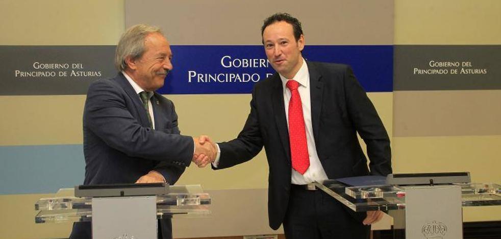 El alcalde de Oviedo acusa a Somos de querer «hacerse notar»