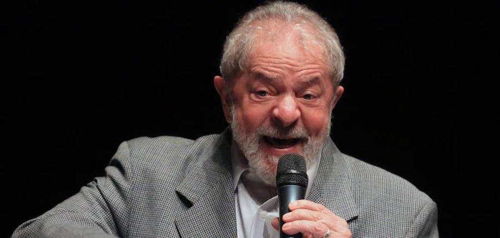 Lula da Silva, condenado a nueve años y medio de cárcel por corrupción