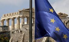 La Comisión Europea propone sacar a Grecia del procedimiento por déficit excesivo