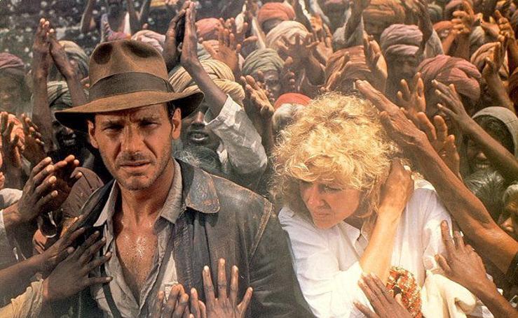 Las mejores películas de Harrison Ford