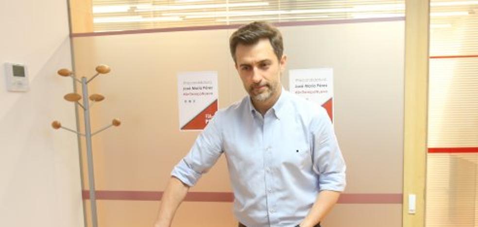 La fecha del debate de primarias del PSOE, primer desencuentro entre los candidatos