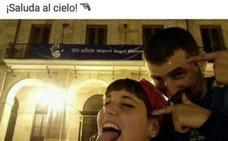 La Fiscalía investiga a los dos jóvenes que se mofaron del asesinato de Miguel Ángel Blanco en Oviedo