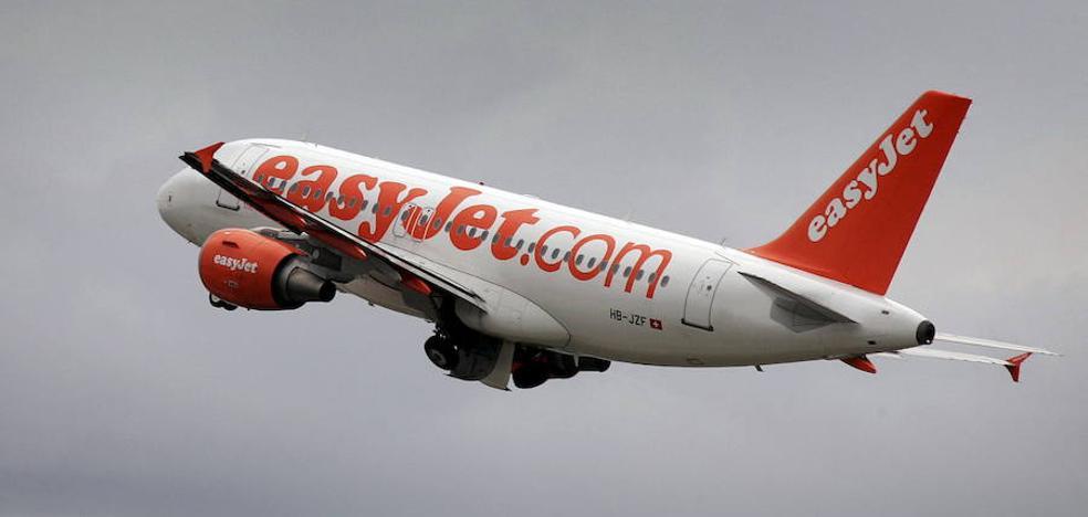 EasyJet crea una nueva compañía en Austria para afrontar el 'Brexit'