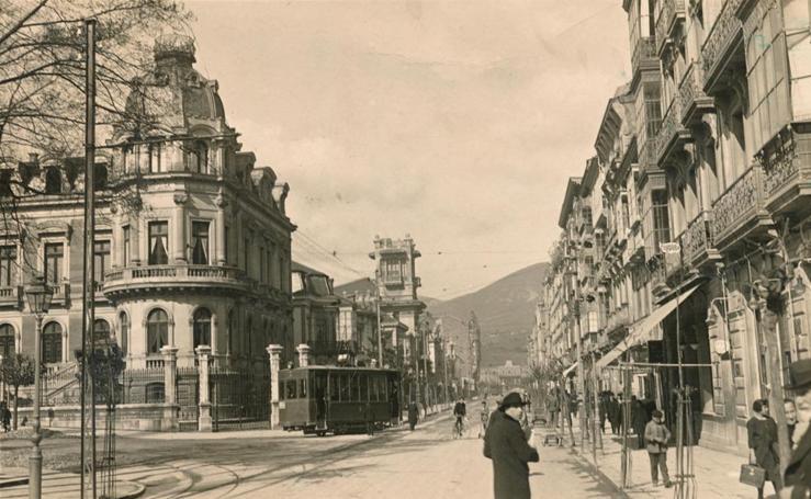 Antes y después: Oviedo