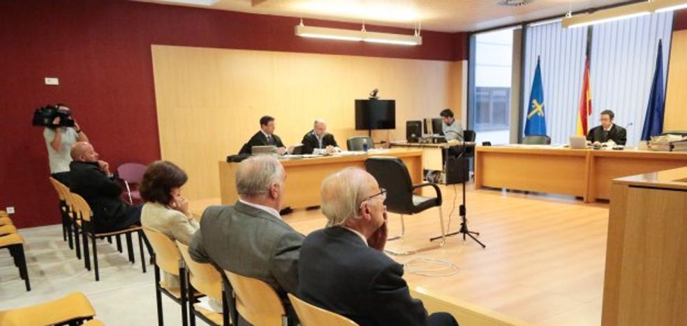 El fiscal mantiene su petición de nueve años de cárcel para los acusados de La Camocha