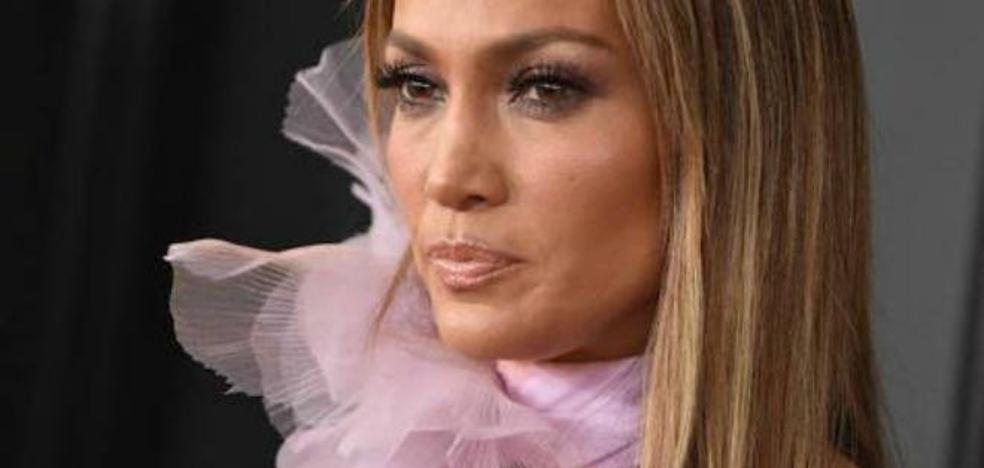 Jennifer López contrata a un detective para seguir a su novio